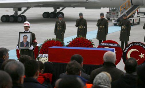 Turquia culpa os suspeitos de sempre pelo assassinato do embaixador russo