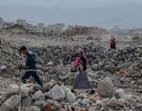 Conflito com curdos na Turquia matou 2.000 e deslocou 500 mil, diz ONU