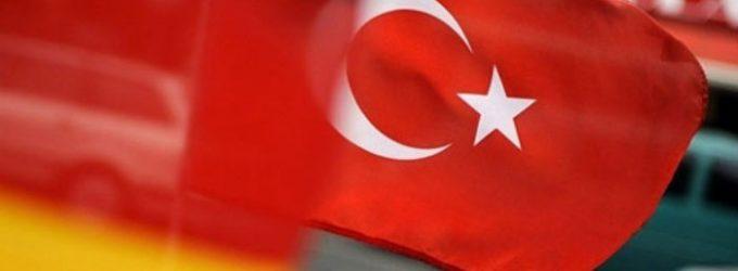 Turquia diz que irá responder a 'chantagens e ameaças' feitas pela Alemanha