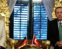Alemanha contra ruptura de negociações de adesão da Turquia à UE