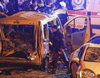 Carro cheio de explosivos vaga por Istambul por 12 horas antes da explosão