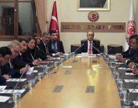 Erdogan para a comissão de investigação do golpe: Finalizem seu trabalho assim que possível