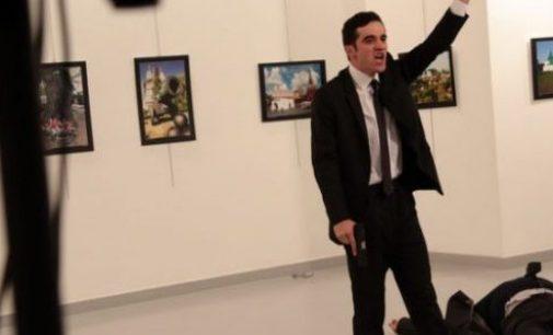 Coisas para se saber sobre o assassinato do embaixador russo