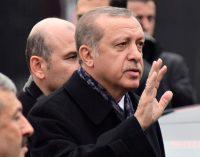 A crise econômica da Turquia condenará o sistema presidencial?