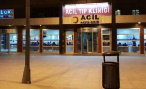 Criança com febre tem tratamento negado pois o pai está preso por ligações com Gulen
