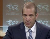 EUA: a declaração de Erdogan de que a coalizão liderada pelos EUA apoia o Estado Islâmico é 'absurda'