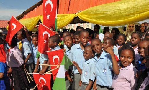 Escolas do Hizmet, seu sucesso e a Fundação Maarif Pró-Erdogan