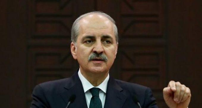 Vice-Premiê diz que o principal perpetrador do golpe fracassado de julho ainda é desconhecido