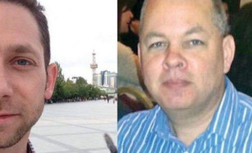 Mafioso turco afirma que governo o mandou matar pastor americano