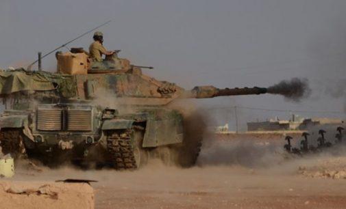 Turquia afirma que a batalha da reconquista de Raqa começou há dois dias