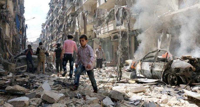 Principal partido curdo-sírio rejeita acordo de zonas seguras na Síria