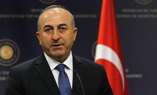 Ministro diz que os turcos querem impedir que os EUA acessem a Base Aérea de Incirlik