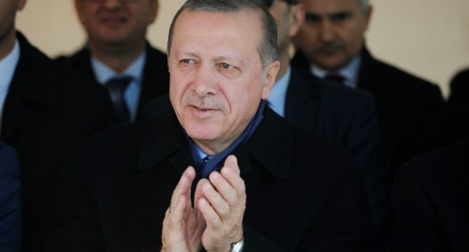 Erdogan: Estado de emergência continuará até que produza resultados