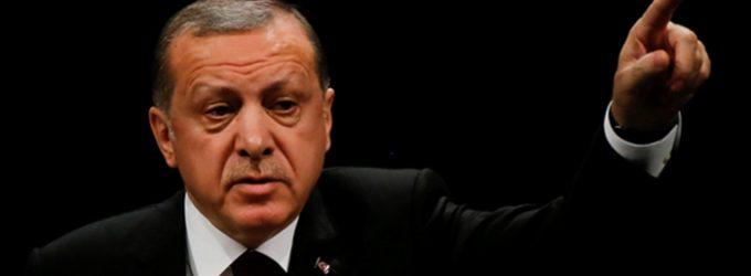Erdogan ameaça bancos: Abram as torneiras dos créditos ou nos enfrentarão