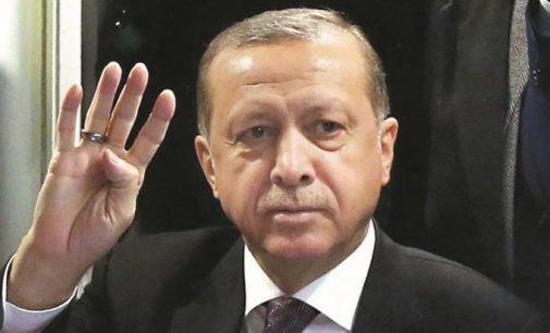 Turquia: Erdogan acerca-se do sultanato