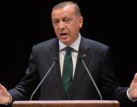 Erdogan diz que eleições antecipadas não são desejadas, mas também não impensáveis