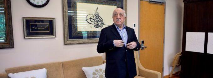 Gulen não ordenou o golpe na Turquia, dizem espiões da UE