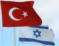 Turquia deve fazer a primeira visita a Israel depois da normalização dos laços