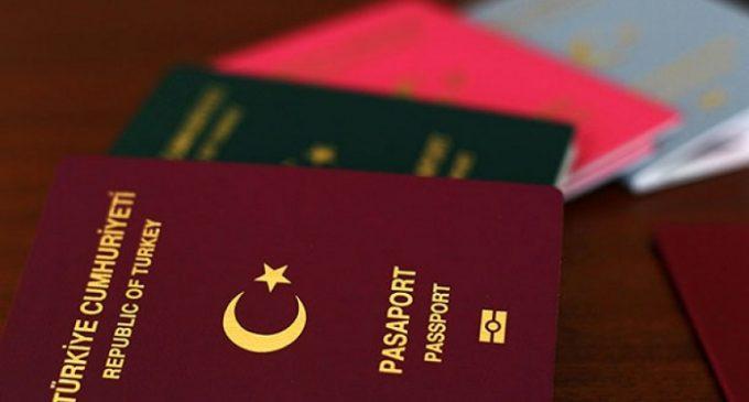 Turquia deve revogar a cidadania de críticos fora do país com os últimos decretos