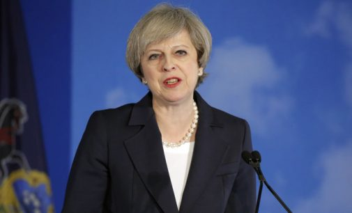 """Reino Unido negocia acordo de livre-comércio com Turquia após """"Brexit"""""""