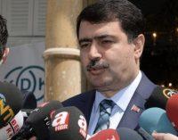 Governador diz que agressor da casa noturna de Istambul confessou o ataque