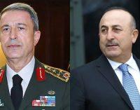 Ministro turco diz que operação em Raqqa está sendo planejada