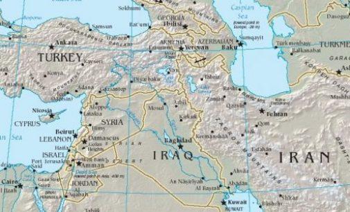O Novo Oriente Médio