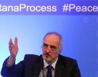 Enviado de Assad nas conversas em Astana: Turquia deve retirar suas tropas da Síria