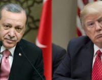 Erdogan não consegue impedir que Trump arme os curdos na luta contra o ISIS