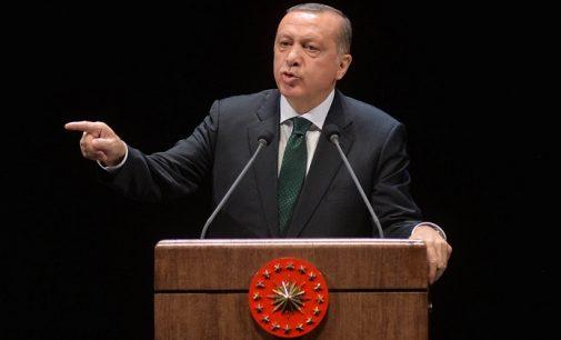 Erdogan admite que o AKP fracassou na educação e nas artes nos últimos 14 anos