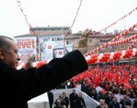 Erdogan sinaliza o restabelecimento da pena de morte depois do referendo