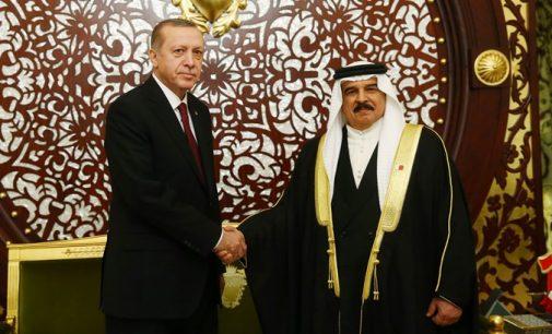 Erdogan diz que Raqqa e Manbij são os próximos alvos