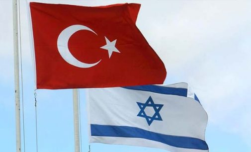 Turquia pode cortar os laços com Israel se os EUA reconhecerem Jerusalém como capital