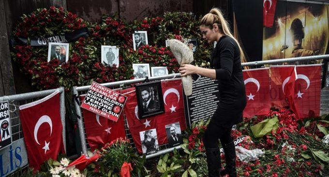 Suspeito de ser o planejador do ataque à Reina preso em Istambul