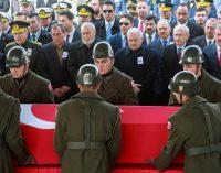 Rússia acidentalmente mata 3 soldados turcos no norte da Síria