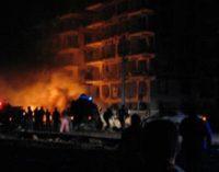 Atentado com carro-bomba em Sanliurfa mata 2 e fere 11