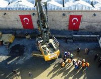 Construção de mesquita na Praça Taksim em Istambul começa