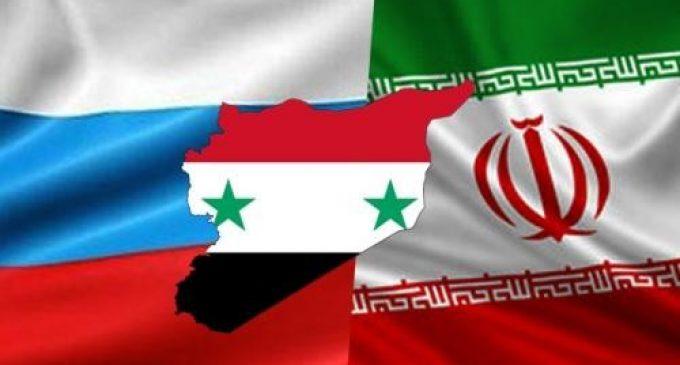 As Alianças Emergentes na Síria e o Destino do Oriente Médio