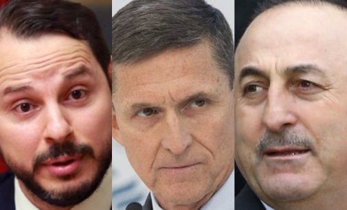Flynn e ministros turcos discutiram o retorno ilegal de Gulen para a Turquia
