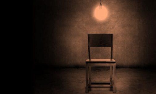 Tortura sem misericórdia na Turquia (um Registro de Julgamento)