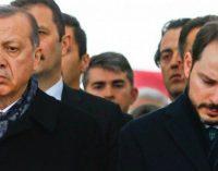 """REVELADO: O plano da Turquia para """"camuflar"""" suas atividades de lobby nos EUA"""