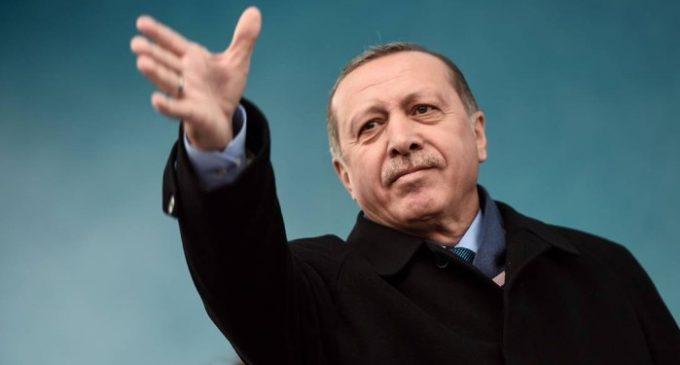 Filme que retrata Erdogan como santo fracassa nas bilheterias da Turquia