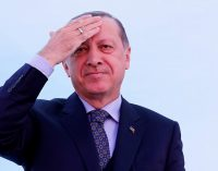 Erdogan diz que não existe democracia ou liberdade na Alemanha, Suíça e Bélgica