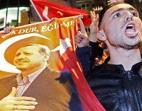 Após romper relações, Erdogan acusa Holanda de 'terrorismo de Estado'