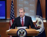 """EUA exortam Turquia e Europa a """"suavizar a retórica"""" em meio à escalada das tensões"""