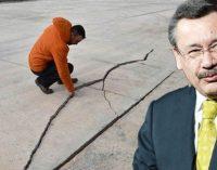 Prefeito turco sugere que Gulen esteja tramando um terremoto para prejudicar a economia