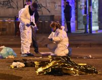 Três suspeitos de atentado em Berlim são presos na Turquia