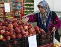 Inflação anual da Turquia atinge os dois dígitos em fevereiro