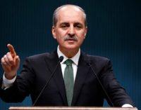 Vice Primeiro-Ministro diz que os europeus em breve pedirão desculpas à Turquia