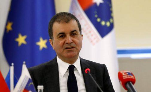 Turquia recorre à crise de migração no meio das tensões com União Europeia